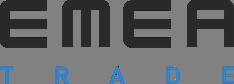 EMEA Trade Logo